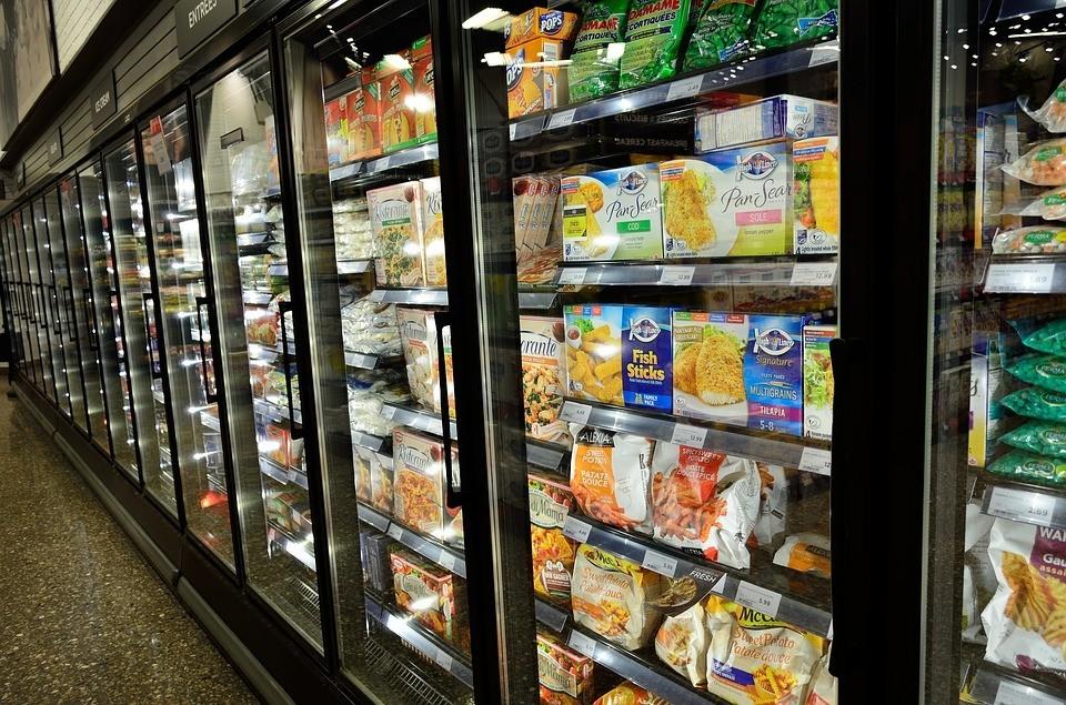 Jak vybavit prodejnu chlazením?